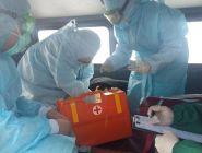 Страховые выплаты за заражение COVID-19 на работе получили свыше тысячи медиков Поморья