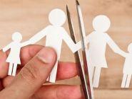 В Архангельской области снижается количество разводов