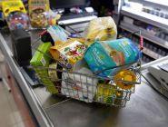 Роспотребнадзор предлагает запретить совместную перевозку продуктов и бытовой химии