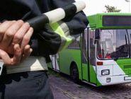 В Архангельской области подвели итоги профилактической операции «Автобус»