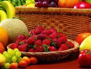 Какие фрукты и ягоды полезней для здоровья