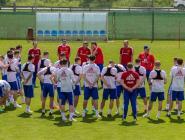 Объявлен окончательный состав футбольной сборной России, которая выступит на чемпионате мира