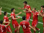 Бывший тренер уверен в успехе российских футболистов
