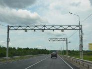 Минтранс Поморья прокомментировал ситуацию с ремонтом дороги на подъезде к Котласу