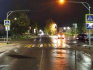 В Котласе женщина-водитель сбила пенсионерку на пешеходном переходе