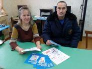 В Архангельской области проходит месячник безопасности использования газа в быту