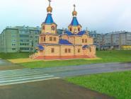 Где построить новый храм?