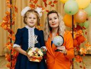 Определены победители конкурса детских фотографий «Первый раз в первый класс»