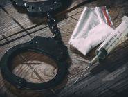 В 2018 году в Архангельской области было выявлено более 860 наркопреступлений