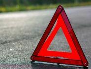 ДТП в Котласском районе: «пятнашки» съехали в кювет