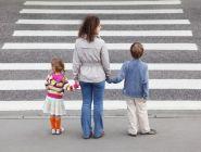 Безопасна ли дорога в школу?