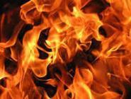 В пекарне в Приводино произошел пожар