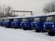 Автопарк Почты России в Поморье пополнили 20 новых автомобилей