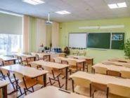 Морозы могут повлиять на работу школ Архангельской области