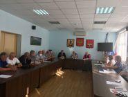 Депутаты и общественники встретились с главой Котласа