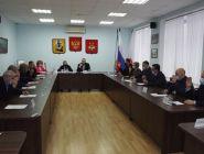 Ваге Петросян задал курс к гармонизации отношений двух ветвей власти в Котласе