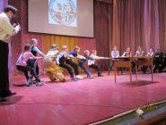 Детский праздник, посвященный 370-летию пожарной охраны России, прошел в Сольвычегодске