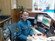 Служба пожаротушения – мозговой центр  Котласского пожарно-спасательного гарнизона