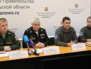 Ряды вооруженных сил пополнит полторы тысячи призывников из Архангельской области