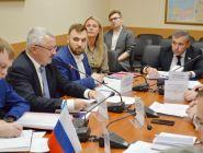 Цифровизация региона и сохранение дорог – на контроле депутатов