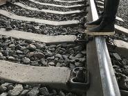 В I полугодии на объектах Северной железной дорогии нарушения правил личной безопасности стали причиной травмирования 21 человека