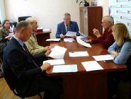 Вопросы 38-й сессии распределены по профильным комиссиям для изучения