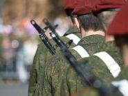 Путин подписал указы о единовременной выплате военнослужащим и силовикам