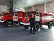 Готовность сил и средств Котласского пожарно-спасательного гарнизона - первоочередная задача, стоящая перед огнеборцами