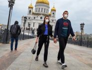 Министр здравоохранения сказал, когда россияне смогут вернуться к полноценной жизни