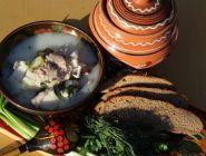 Поморская уха от спецназа УФСИН войдет во всероссийскую кулинарную книгу
