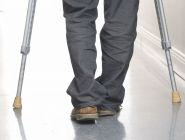 Прокуратура через суд защитила права осужденного-инвалида