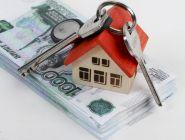 Каждая вторая квартира в России куплена в ипотеку
