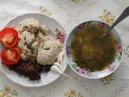 Минпросвещения назвало среднюю стоимость школьного питания в России