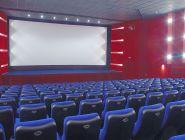 Нацпроект «Культура»: в районах Поморья открываются современные кинозалы