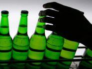 Из бара в Приводино украли около 40 бутылок пива