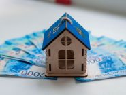 Сегодня вступает в силу закон о «ипотечных каникулах». Кому они помогут?