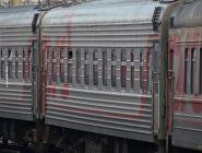 В поезде сообщением «Котлас – Архангельск» выявлен нарушитель порядка