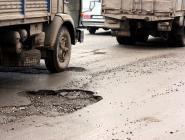 Те, кто наносит ущерб дорогам, заплатят в областной бюджет
