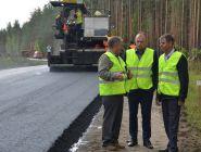 Дорожный нацпроект стал в Поморье самым узнаваемым