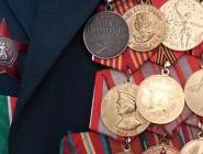 Ко Дню Победы ветеранам выплатят по 75 тысяч рублей