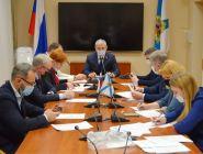 Депутаты предложили контрольно-счетной палате проверить выплаты медикам за работу с COVID-19