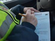 В России предложили увеличить размер автомобильных штрафов