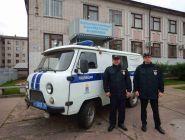 Сотрудники транспортной полиции помогли пожилой женщине вернуться домой