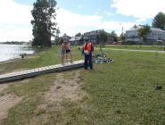 На территории Архангельской области завершился месячник безопасности на воде: подведены итоги