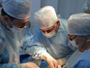 В Котласской больнице обновили оборудование в ЛОР-отделении