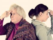 Людей старшего возраста становится все больше