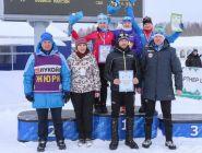 Наши лыжники стали лидерами уже с первых гонок