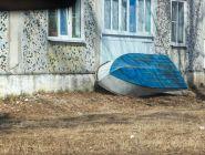В Архангельской области ведется работа по установлению границ зон подтопления