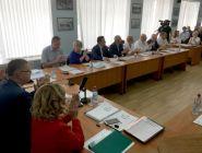 81 процент собранных депутатами наказов избирателей включены в итоговую таблицу и утверждены к реализации