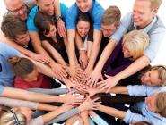 Поддержка молодёжи остаётся в приоритете правительства Поморья